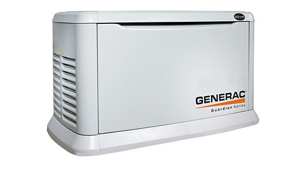 Natural Gas Home Generators Rochester NY
