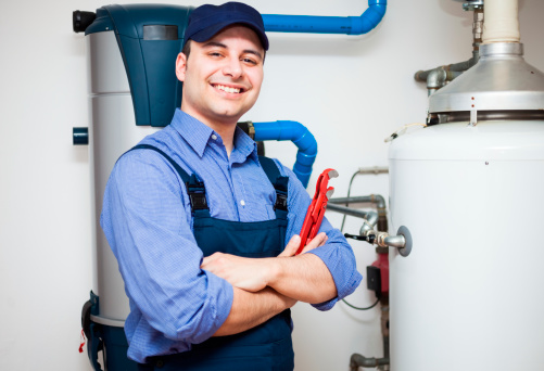 Hot Water Heaters Rochester NY Surrounding Area